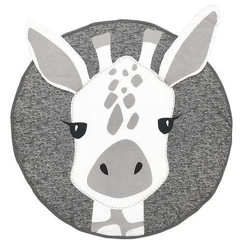 Giraffe Playmat