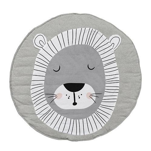 Lion Playmat