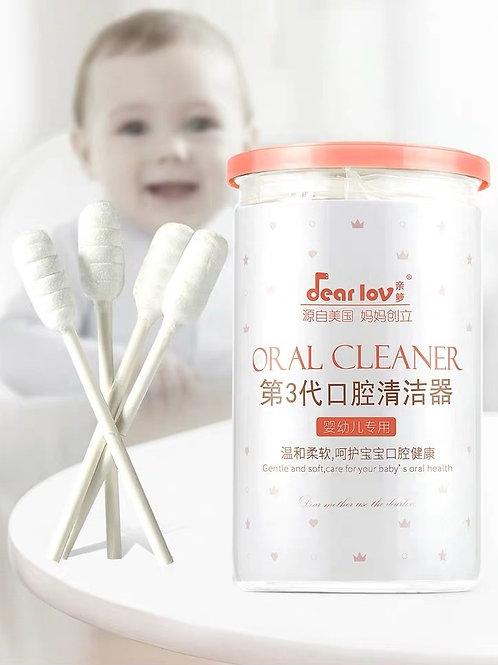 Dear Lov - Baby Oral Cleaner