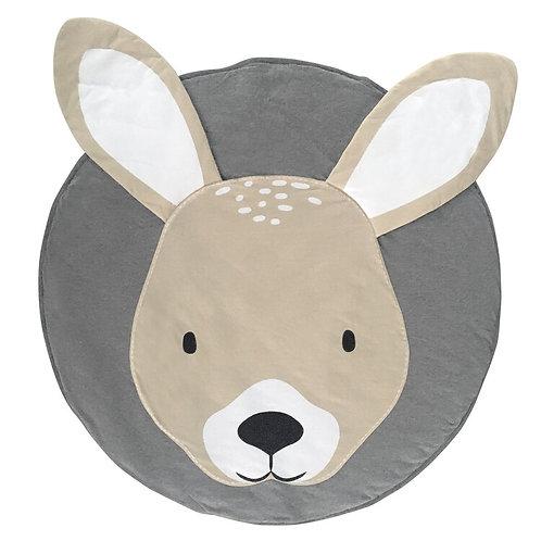 Kangaroo Playmat