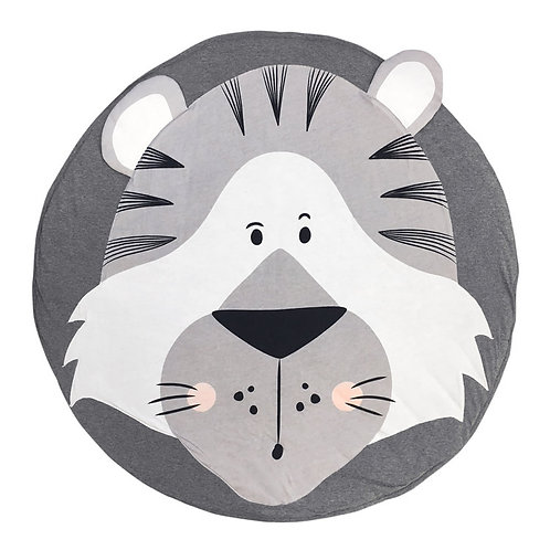 Tiger Playmat