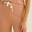 Thumbnail: Harriet Ribbed Bamboo Jersey - Dusty Coral Set