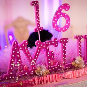 Mayeline Sweet 16