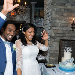 Mark & Perla | Wedding