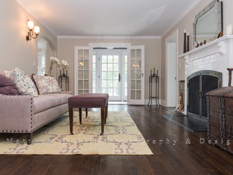Matthew D'Alto Photography & Design Selected and Rated 5-Stars by Archetype Interiors LLC fo