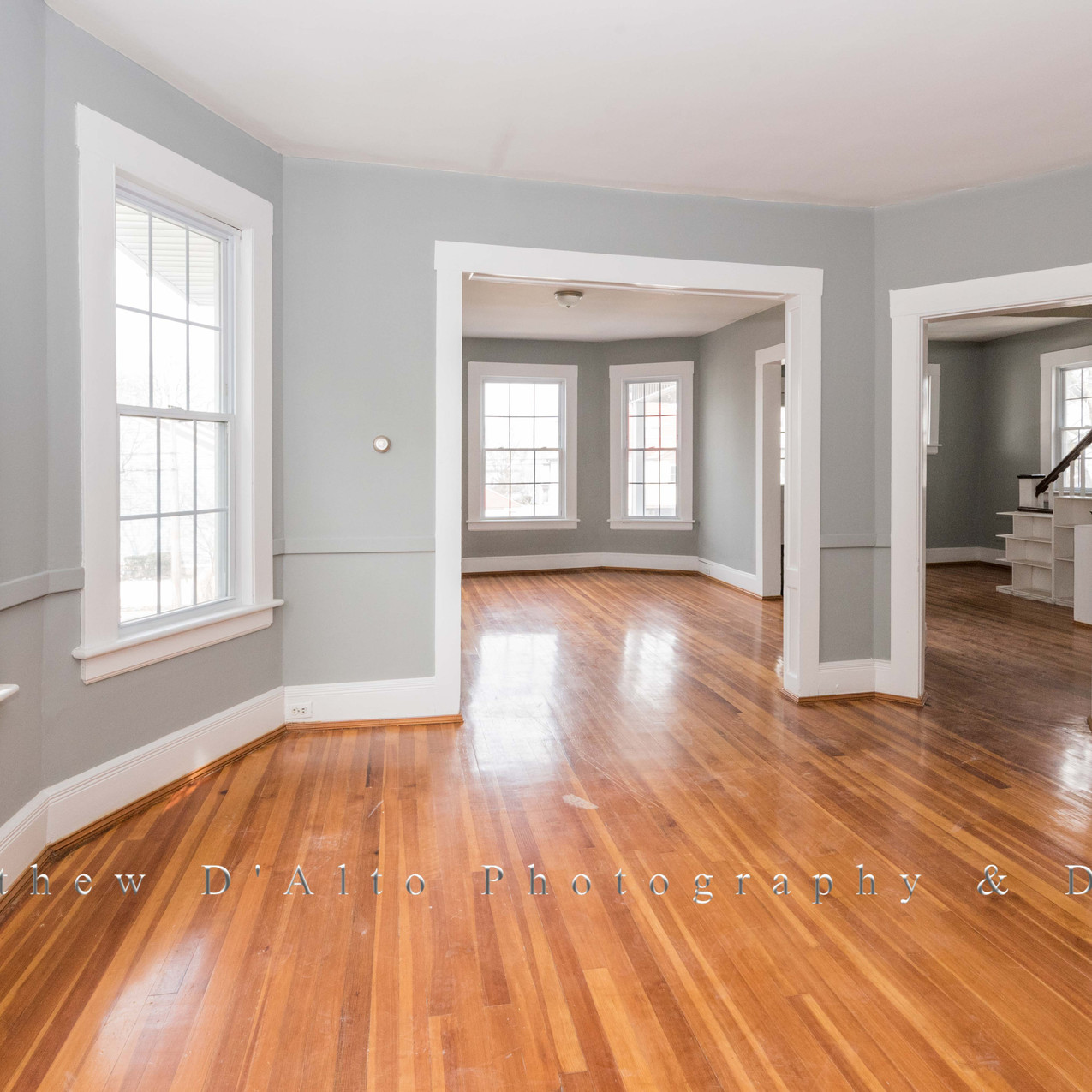 Real Estate Photography by © Matthew D'Alto Photography & Design