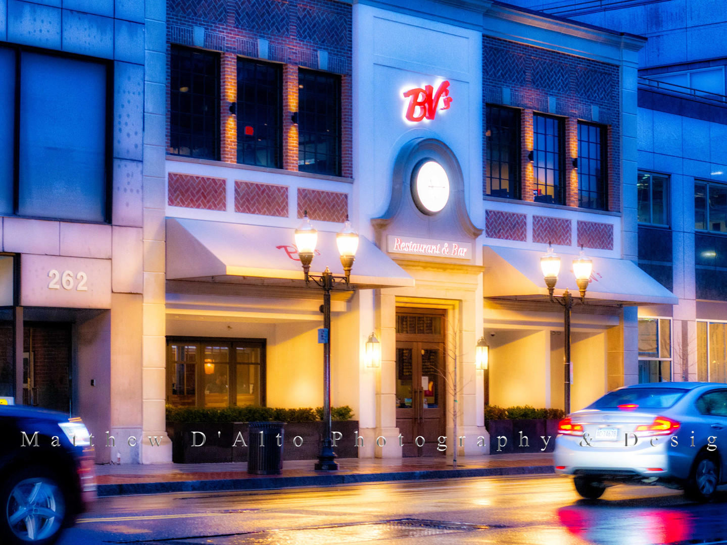 Commercial Real Estate Photography by © Matthew D'Alto Photography & Design