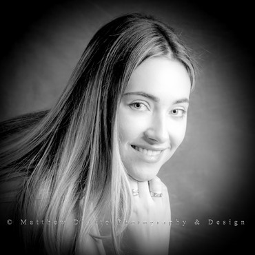 Headshot & Portrait Photography by © Matthew D'Alto Photography