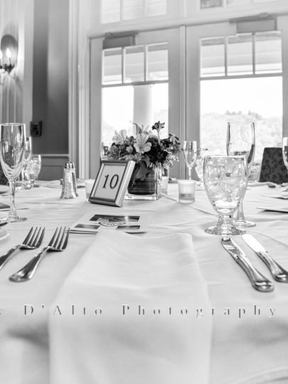 Hotel & Restaurant Photography by © Matthew D'Alto Photography & Design