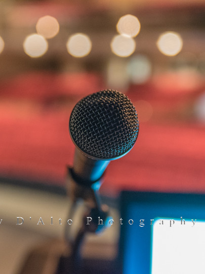 Corporate Event Photography by © Matthew D'Alto Photography & Design
