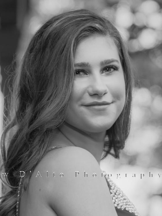 Individual Portrait Photography by Matthew D'Alto Photography & Design
