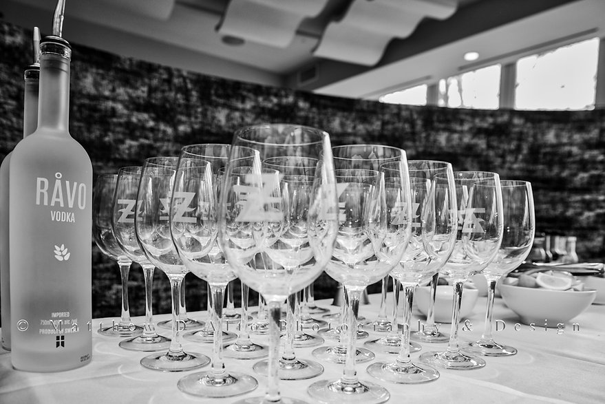 Restaurant Photography by © Matthew D'Al