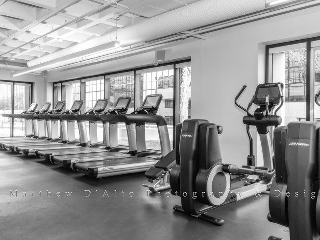 Corporate Facilities Photography by © Matthew D'Alto Photography & Design