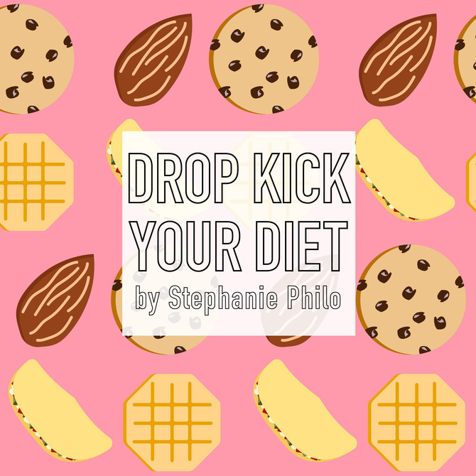 "Drop-Kick Your Diet: On Googling ""How Do I Know If I Have an Eating Disorder?"""