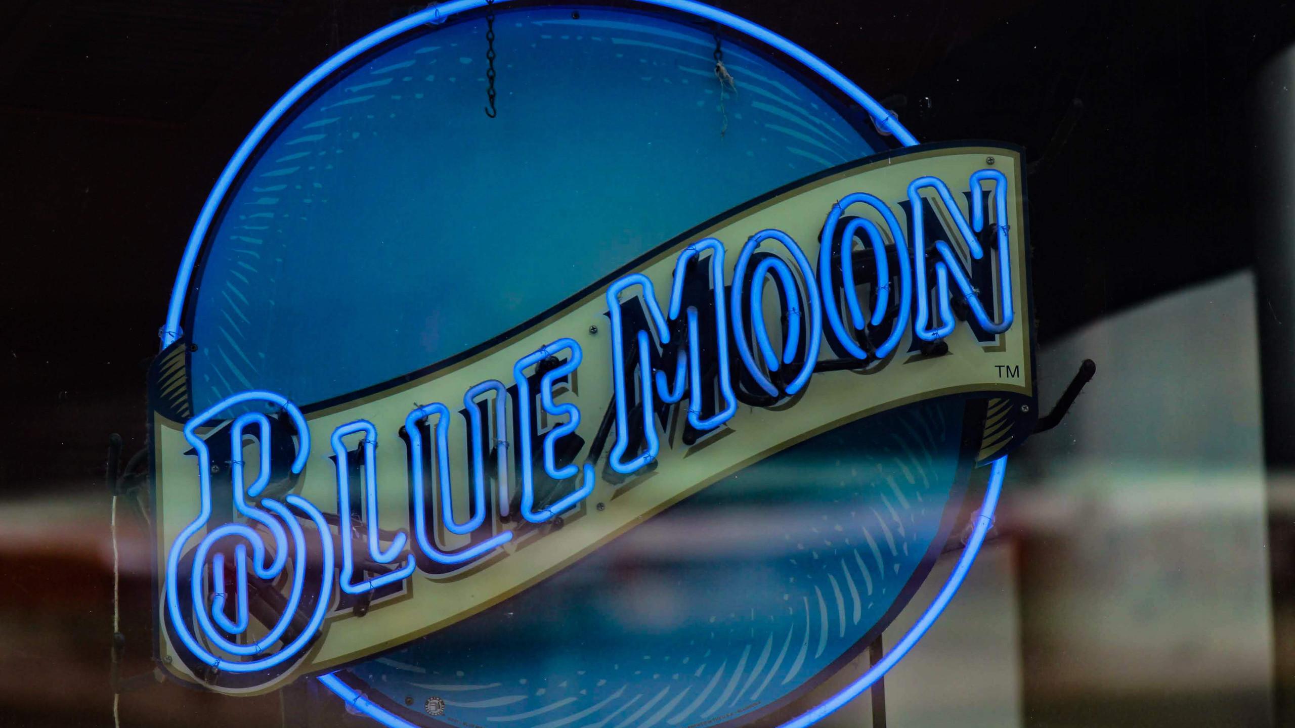 Blue Moon (Fall, 2018)