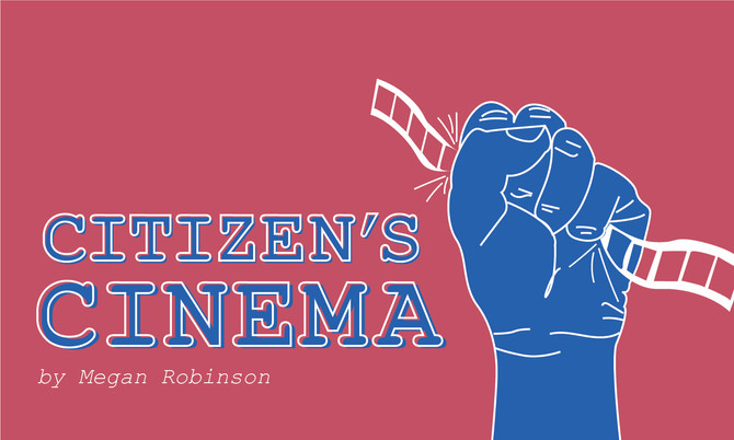 Citizen's Cinema: Jennifer's Body