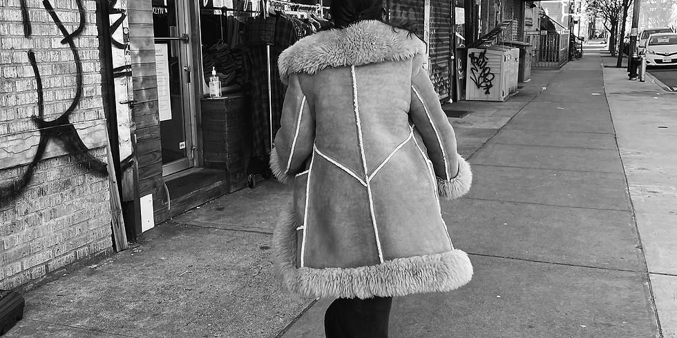 Rachel Berkman @ Pizza E Birra Middletown, NY