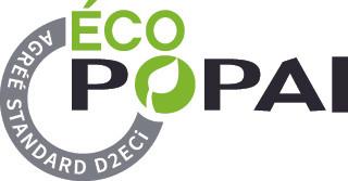 ECO2 et POPAI France lancent le 1er standard environnemental pour la PLV