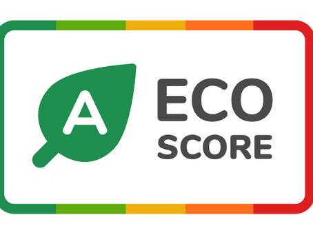 Etiquettable et plusieurs acteurs engagés du numérique et de la restauration créent un Eco-Score