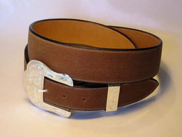 "1 3/4"" rough-out belt"