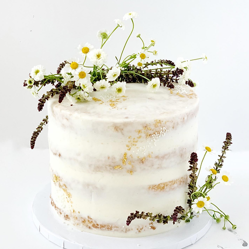 The Grace. Available in 1-3 tiers