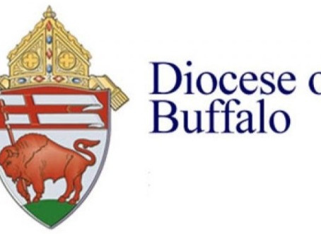 Important Message from the Diocese of Buffalo