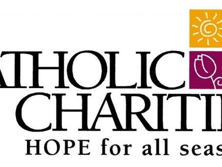 Catholic Charities Appeal 2021