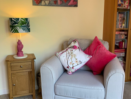 Swaby Therapy Room