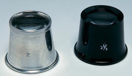 לופה -זכוכית מגדלת
