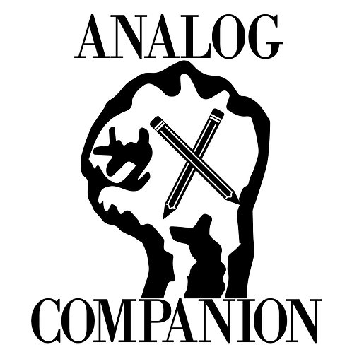 Youth of Analog Companion