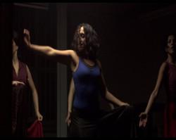 Flamenco Tango choreographer 3