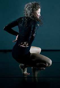 London choreographer