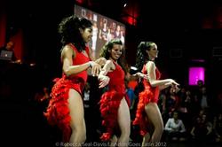 Salsa troupe 3