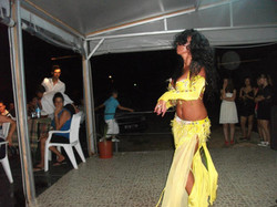 London Turkish belly dancer 15