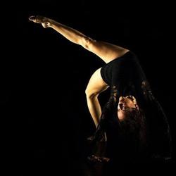 Contemporary choreographer 1