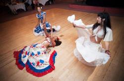 London sega dancers 1