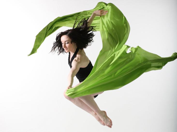 Jazz Bollywood London choreographer