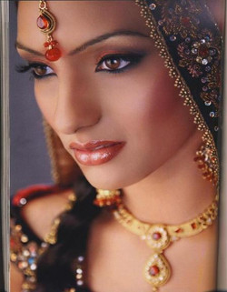 Bollywood dancer 1
