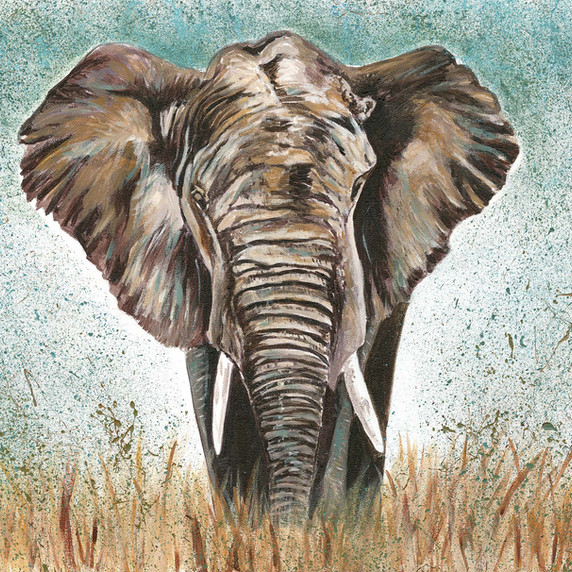 Majestic African Elephant.jpg