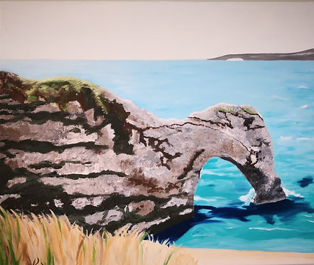 Durdle Door Limited Edition Print