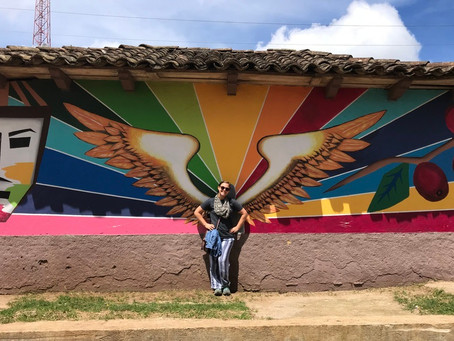How 8 Days in Honduras Changed My Life