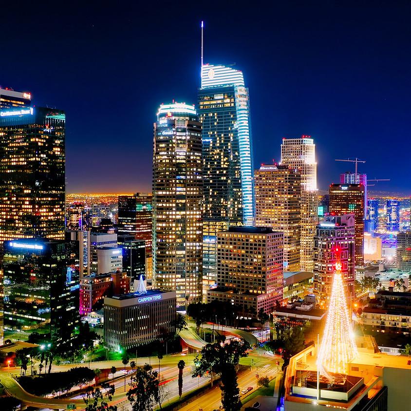 December 20, 2020 LA Salon via zoom