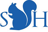 Squirrel Hollow Golf Couse logo