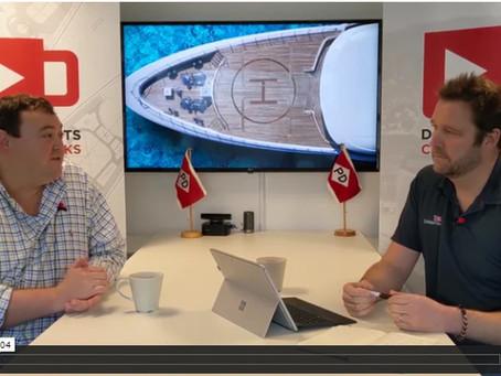 Global Yacht experts host MarAv