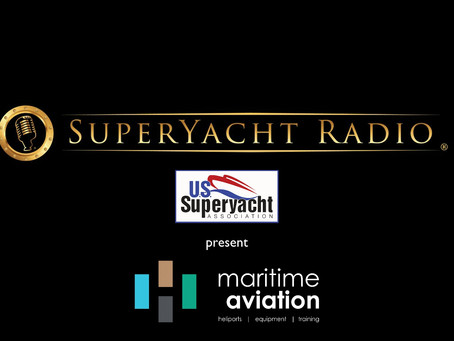Superyacht Radio & US Superyacht present MarAv