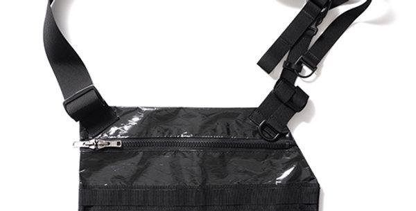 DSCB-1 Black DS (Left Shoulder)