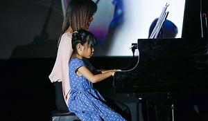 เรียนดนตรี สอนดนตรี เรียนเปียโน เรียนกีต้าร์ เจริญนคร คลองสาน สาทร วงเวียนใหญ่