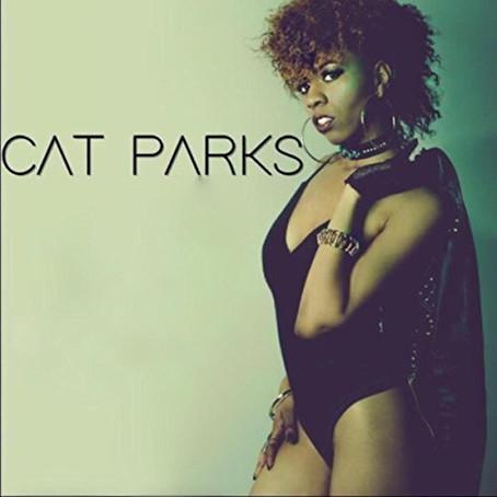 Music Monday Featured Artist - Cat Parks
