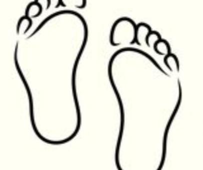 Sandalen gesucht!