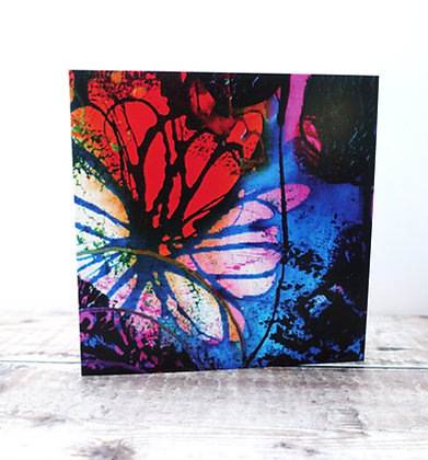 Pack of 4 Greetings Cards of Your Choice